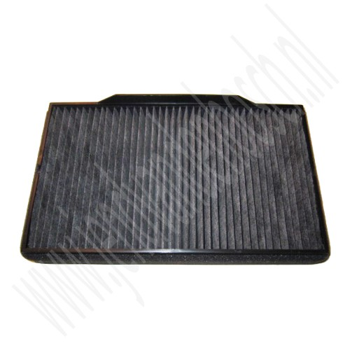 J d van den bosch carbon interieur filter saab 9 5 vinkeveen for Interieur filter