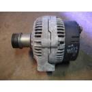 Dynamo, 130 amp. gebruikt, Saab 900ng, 9-3 versie 1 en 9-5, ond.nr. 4221826, 4941761, 5601307, 0123510096