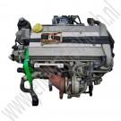 Motor, B207E en B207L, gebruikt,  Saab 9-3 Versie 2, bj. 2003 tm 2007, ond. nr. 55559022