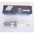 Bougieset, BP6ES, origineel, Saab 99 en 900 Classic 8V, motorcode B201, bouwjaar 1979 tm 1989, org. nr. 8814402