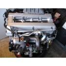 Complete motor, B235E en L, SAAB 9-5, bouwj. 1998-2010 en SAAB 9-3 bouwj. 2000-2002, ond. nr. 9194796 9194812