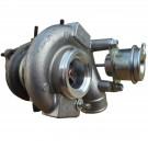 TD04 short nose Turbo, origineel, Saab 9-3 versie 1 en 9-5 Aero, TD04 type 260PK, org. nr. 55564966, 55560601, 55561884