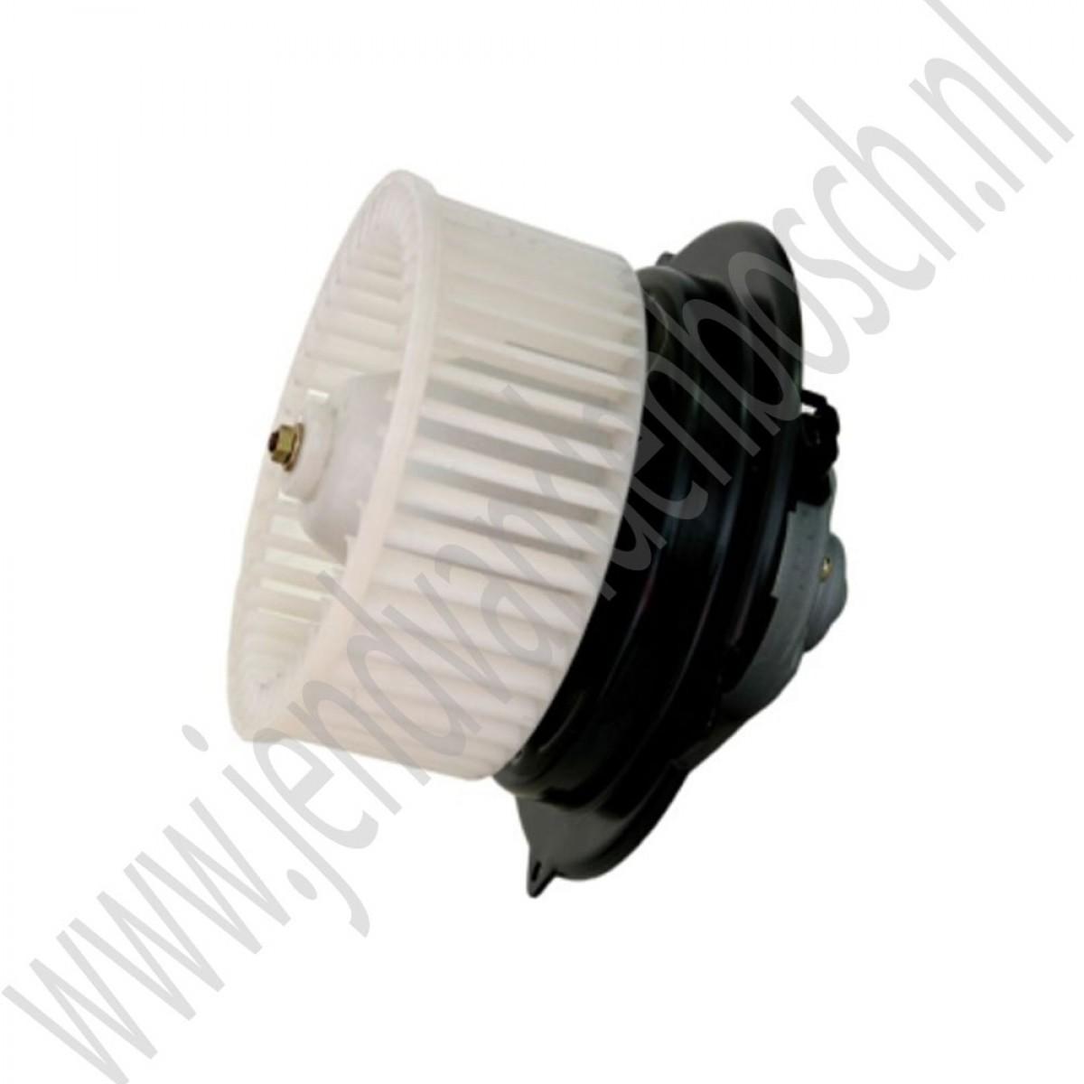 J&D Van den Bosch Nieuwe kachelmotor (voor verwarming interieur ...