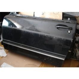 Deur, gebruikt, Saab 900 Classic cabrio, bouwjaar: 1986-1993, ond.nr. 6933477, 6999551, 6933485, 6999569