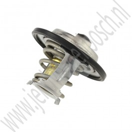 Thermostaat, Origineel, Saab 9-3v2, 9-5NG, 1.8t, 2.0t, 2.0T, B207, A20NHT, A20NFT, bj 2003-2012, ond.nr. 12615097, 12622410, 90537811