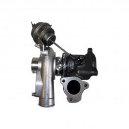 Turbolader, origineel, TD04 type HL11T, Saab 9-3 versie 2,  B207E B207L BioPower, org. nr.  55557611 55564940 55562671