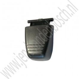 Reparatiedeel, ontgrendeling automaatpook, aftermarket, Saab 9-3v2, bj 2003-2012, ond.nr. 12787182