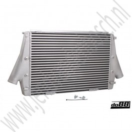 Intercooler, do88 Performance, Saab 9-3v2, B284, 2.8t V6, bj 2005-2009, ond.nr. 12800599
