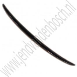 Spoiler, achterklep, gebruikt, Saab 9-3v2 Sedan, bj 2003-2007, org.nr. 12802144, 12805380
