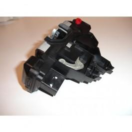 Links en of rechts achterportierslot, Saab 9-3 versie 2, 2003 tm 2011, org. nr. L: 12802250, 12779807, 12803479, 16640343, R: 12802252, 12803481, 12779808, 16640343