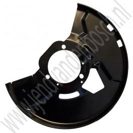 Stofkap, remschijf, rechts, 17+ inch, 340 mm remmen, Origineel, Saab 9-5NG, bj 2010-2012, ond.nr. 13235022