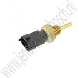 Motortemperatuur sensor, origineel, koelvloeistof, Saab 9000, 9-3v1, 9-3v2, 900NG, 9-5, bj 1994-2011, ond.nr. 15393755, 5959283, 9177213