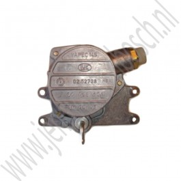 Vacuumpomp, Origineel, Saab 9-3v1, 9-3v2, bj 1998-2005, ond.nr. 24406131, 4773776, 4771580
