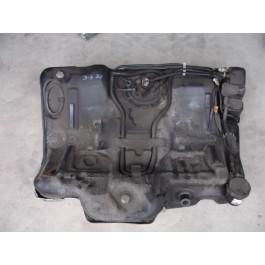 Benzinetank, gebruikt, Saab 9-3 Versie 2 bouwjaar: 2004 tm 2007 ond. nr. 12802495 12774337