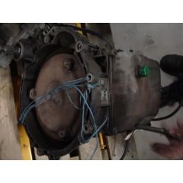 Automatische versnellingsbak, gebruikt, Saab 9000, bouwjaar 1994-1998, B234L, B234E, bak nr.FA 43201, FA 43205, FA 43209  ond.nr. 4280640, 4478814, 4775194