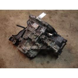 Handgeschakelde versnellingsbak, FM57503, gebruikt, Saab 9-3 versie 1,B205E, D223L, ond.nr. 8748626, 8747362