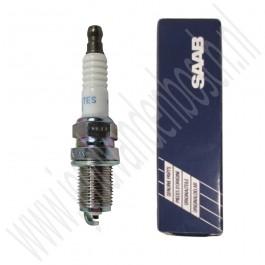 BCPR7ES 1.1, bougieset, origineel, Saab 9-5, 900NG, 9000 en 9-3V1, bouwjaar 1991 tm 2010, ond. nr. 32000330,  9112541