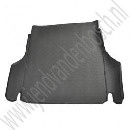 Rubber mat bagageruimte, origineel, Saab 9-5 estate, ond. nr. 32026114
