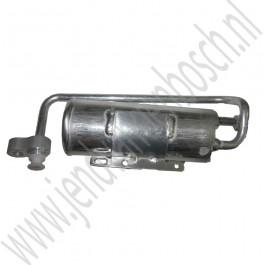 Filterdroger, NISSENS, Saab 9-3v2, bj 2004-2009, ond.nr 32091149