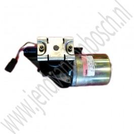 Gebruikte motor voor origineel opendak schuifdak Saab 900 Classic ond. nr. 4092862 4306007