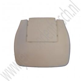 Zittingvulling bestuurdersstoel, Origineel, Saab 9-5, 1998 tm 2010, Ond.nr 4654414