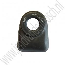 Transponder ring, contactslot, gebruikt, Saab 9-3v1, 9-5, bj 1998-2003, ond.nr. 4714770, 32019223
