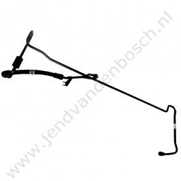 Leiding stuurbekrachtiging, aftermarket, Saab 9-3v1, bj 1998-2003, benzine, ond nr. 5061833, 4838801