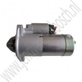 Startmotor, Aftermarket, Saab 9-3v2, 9-5, 9-5NG, 1.9 TiD, 1.9 TTiD, 2.0 TiD, 2.0 TTiD, automatische versnellingsbak, bj 2005-2012, ond.nr. 55353857
