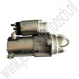 Startmotor, Origineel, Saab 9-3v2, Viercilinder turbo benzine, bj 2003-2012, ond.nr. 55556245, 55353996, 12609317