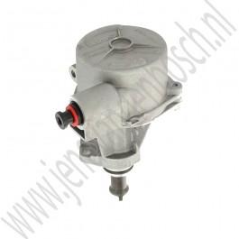 Vacuumpomp, gebruikt, Saab 9-3v1, 9-5, B205, B235, T7, automaat, bj 1999-2010, ond.nr. 55558434, 9180191, 55562074