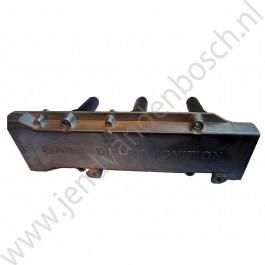 DI-cassette, Origineel, Saab 9-5, 3.0t V6, B308E, bj 1998-2003, ond.nr. 55561133, 9187436, 90490573