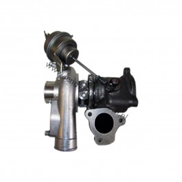 Turbolader TD04 type HL14T, Origineel, Aero met B207R org. nr. 12788719 55564941