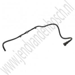 Carterventilatieslang, Cobra naar olie afscheider, Aftermarket, Saab 9-5, bj 2004-2010, ond.nr. 5961610, 9549213
