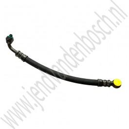 Slang warmtewisselaar automatische versnellingsbak, Origineel, Saab 900 Classic, bj 1986-1993, ond.nr. 7547813