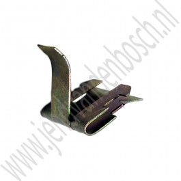 Clip, speaker bevestiging dashboard, Origineel, Saab 900 Classic, bj 1979-1993, ond.nr. 8578262