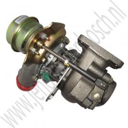 Garrett, Turbo compressor, Origineel, B201, B202, Saab 9000, 900, bj 1985-1989, ond.nr. 8817942