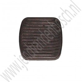 Pedaalrubber, Saab 99, 90, 900 Classic, 9000, bj 1979-1998, Ond.nr. 8916272