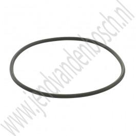 O-ring, Aftermarket, aandrijfas deksel, Saab 9000, 900NG, 9-3v1, 9-3v2, 9-5, vijfbak handgeschakeld, bj 1994-2012, ond.nr. 90486232, 8047144