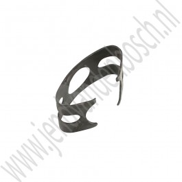 Remslang clip, Origineel, Saab 9-3v2, 9-5, 9-5NG, bj 1998-2012, ond.nr. 5058193, 90498320
