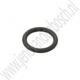 O-ring, olie aanzuigbuis, Origineel, Saab 9-3v2, 9-5NG, 1.8t, 2.0t, 2.0T, Turbo4, B207, A20NHT, A20NFT, bj 2003-2012, ond.nr. 90537413