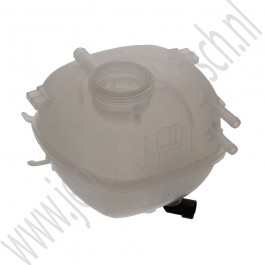 Expansievat, koelvloeistof, OE-Kwaliteit, Saab 9-3v2, 1.8t, 2.0t, 2.0T, 2.2TiD, D223L, B207, A20NHT, bj 2003-2012, org.nr. 9202200