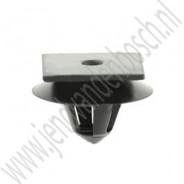 Clip, parafan en drempel, Origineel, Saab 9-3v2, bj 2003-2011, ondr.nr 92152182