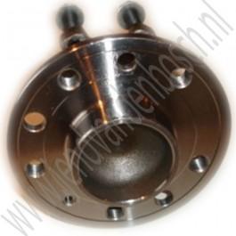 Achterwiellager, Origineel, inclusief ABS-sensor,  Saab 9-3 versie 2 ,ond. nr. 93170611, 24421906