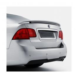 Spoiler, origineel, Saab 9-5 Sedan, bouwjaar 2006-2010, org. nr.  93185386
