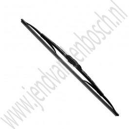 Ruitenwisserblad, Origineel, 51cm lang, Saab 900NG, 9-3v1, achterruit, ond.nr. 93195935, 4480471, 5141742, 5582572