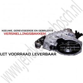 Versnellingsbakken, hand en automaat gebruikt, gereviseerd en nieuw, Saab  99,900 classic,900 ng,9000,9-3 V1 ,9-3 V2 en 9-5