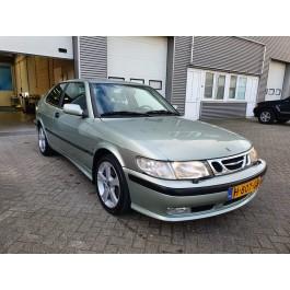 Saab 9-3v1, Bouwjaar 1999, 3 Deurs coupé, 85 000km
