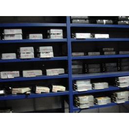 Motor computers ECU van bijna alle modellen van saab op voorraad ook ABS comp