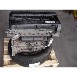 Motor T7, opgebouwd met gereviseerde kop, Saab 9-3 versie 1 en 9-5.