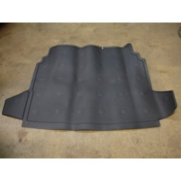 Rubbermat bagageruimte, Origineel, Saab 9-3 Versie 2 sedan, bouwjaar: 2003 t/m 2012 ond. nr. 32025722 12788417 12804407